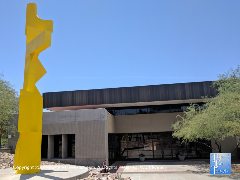Tucson Museum of Art