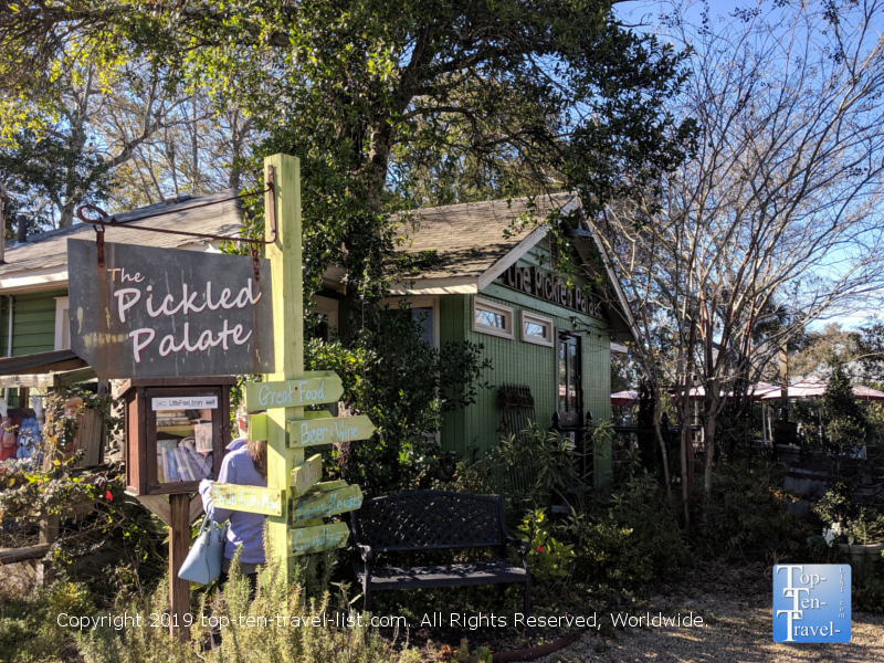 The Pickled Palate in Mt Pleasant, South Carolina