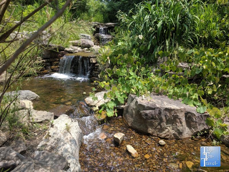 South Carolina Botanical Garden at Clemson