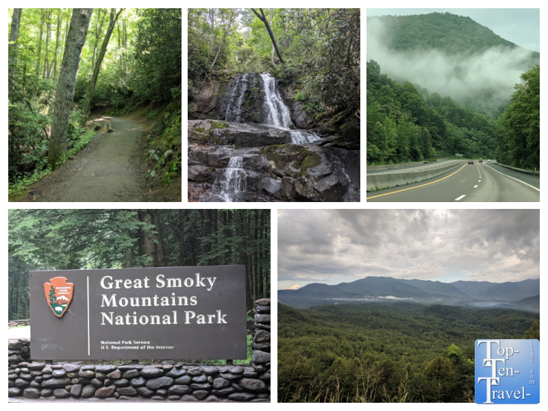 Smoky Mountains vacation