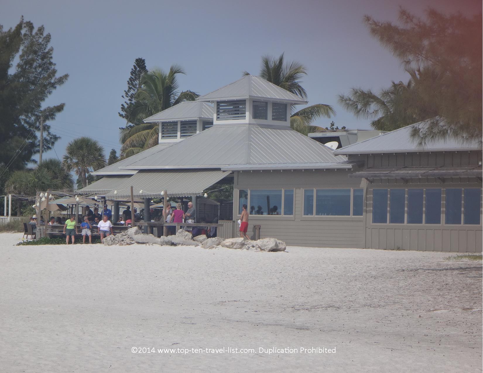 The Sandbar at Anna Maria Island