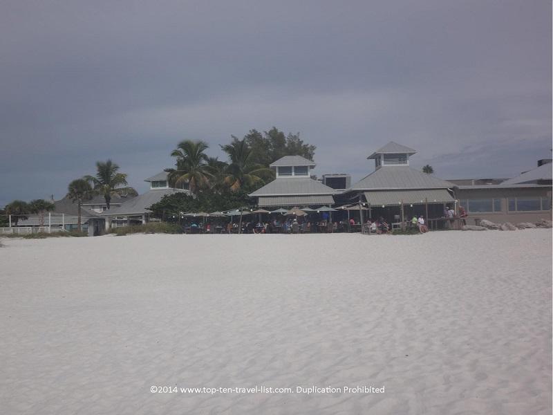 The Sandbar on Anna Maria Island
