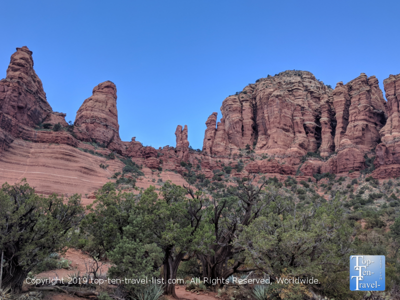 "Sedona - ""Red Rock Wonderland"""