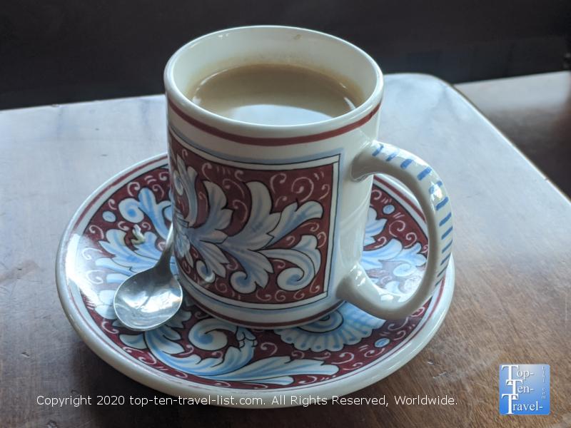 La Colombe Coffee in Philadelphia