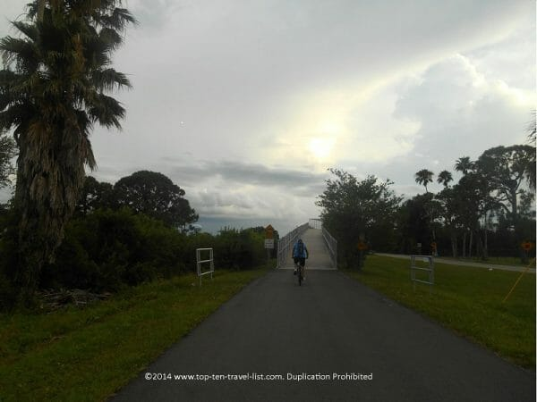 Pinellas Trail in Florida