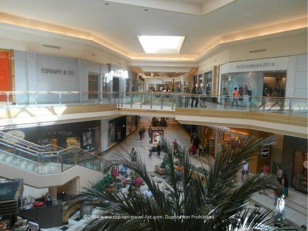International Mall in Tampa, Florida