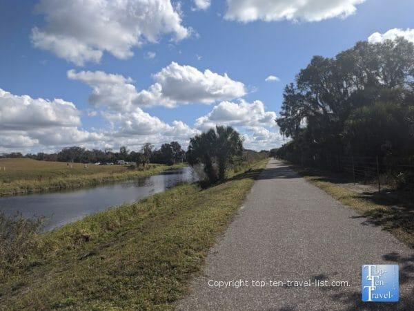 Rothenbach Park in Sarasota, Florida