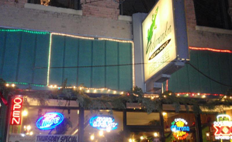 Salamandra's Mexican Restaurant - Dixon, IL
