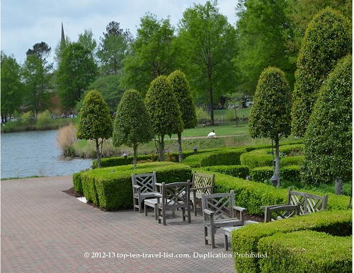 Founders Inn and Spa Hotel Preview