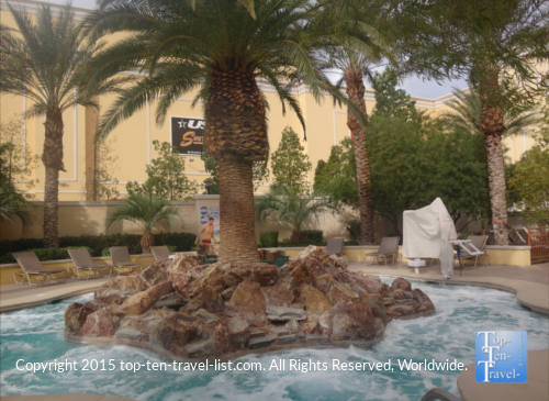 South Point Hotel, Casino, & Spa Hotel Preview