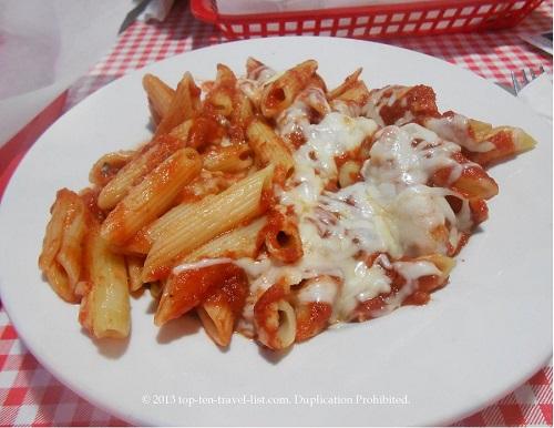 Mama Cimino's Restaurant Preview