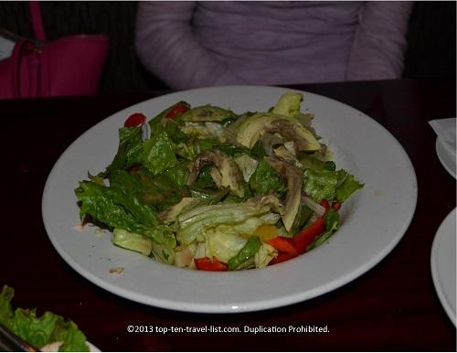 Hard Rock Cafe Gatlinburg Restaurant Preview