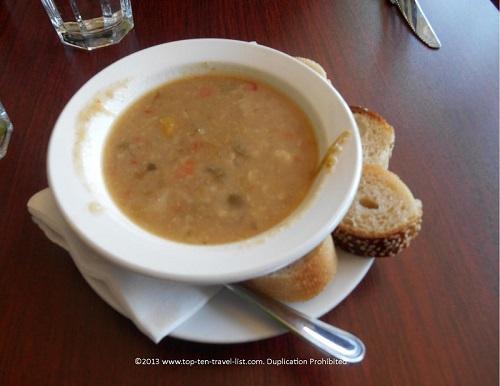 Red Lentil Vegan and Vegetarian Restaurant Restaurant Preview