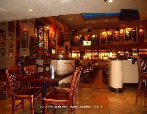 Hard Rock Cafe Restaurant Preview