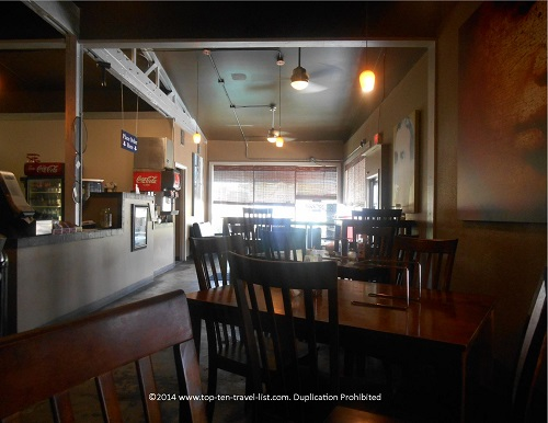 Gourmet Pizza Company Restaurant Preview