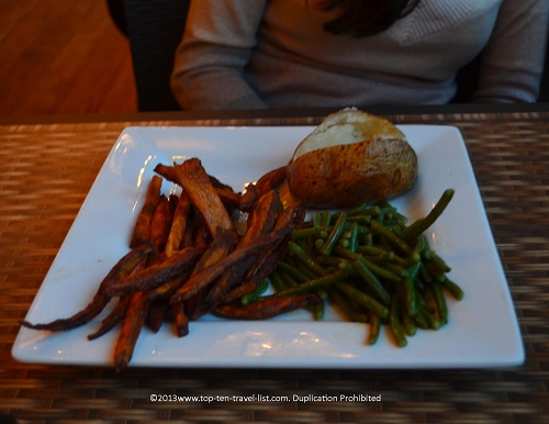 Toccoa Riverside Restaurant Restaurant Preview