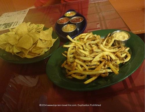 Coyote Kitchen Restaurant Preview