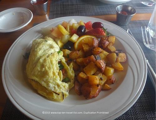 Josephine's Modern American Bistro Restaurant Preview