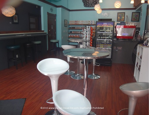 Flag Buzz Coffeehouse Restaurant Preview