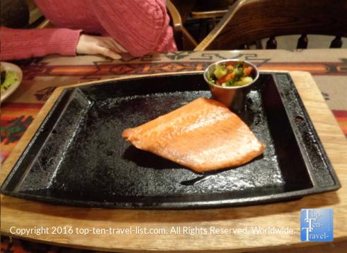 Horsemen's Lodge Restaurant Preview