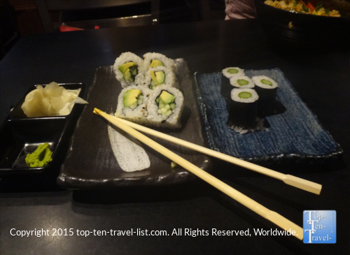 Karma Sushi Bar and Grill Restaurant Preview