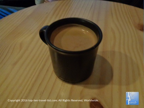 White Dove Coffee Restaurant Preview
