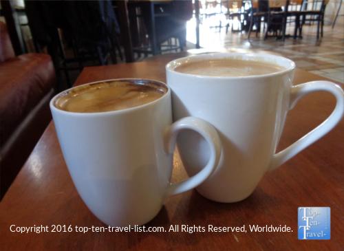 Kickstand Kafe Restaurant Preview