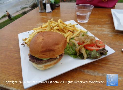 Caroline's Seaside Cafe Restaurant Preview
