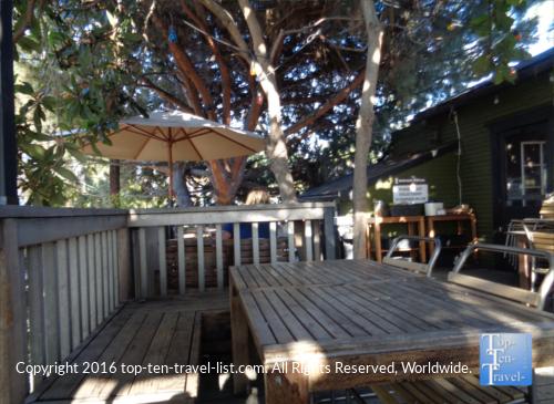 Krakatoa Restaurant Preview