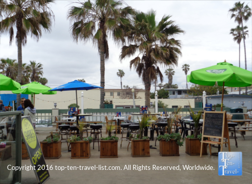 Shades Oceanfront Bistro Restaurant Preview