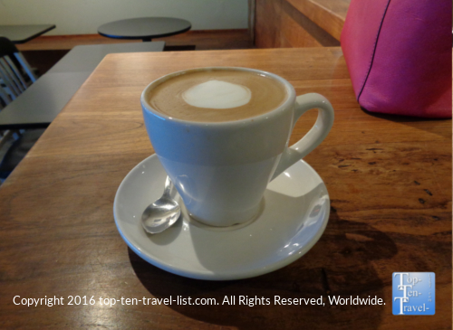 Bird Rock Coffee Roasters Restaurant Preview