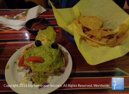 Casa Guadalajaro Restaurant Preview