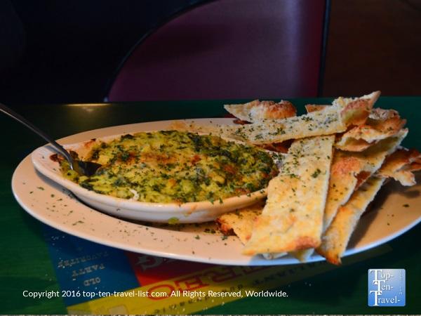 Oregano's Pizza Bistro Restaurant Preview