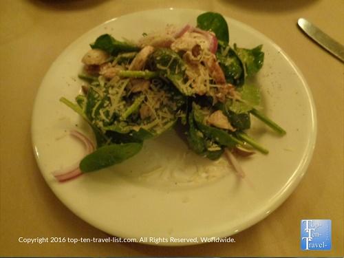 Bella Vita Ristorante Restaurant Preview