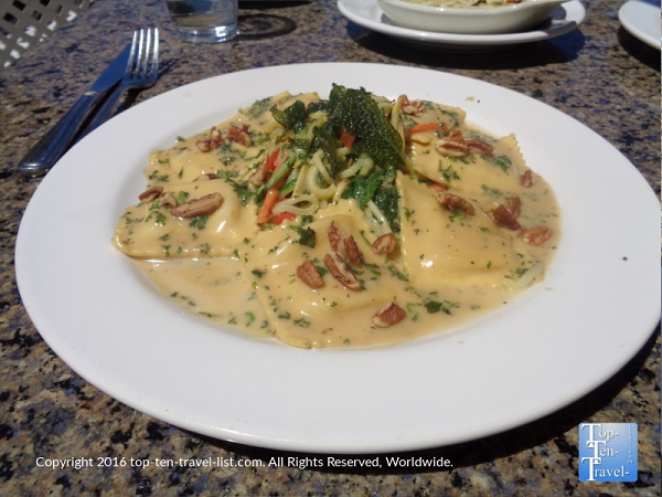 The Hudson Restaurant Preview