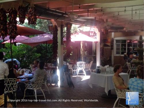 El Pinto Restaurant Preview
