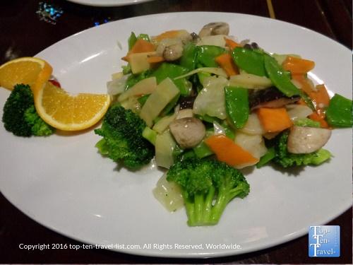 Szechuan Restaurant Restaurant Preview