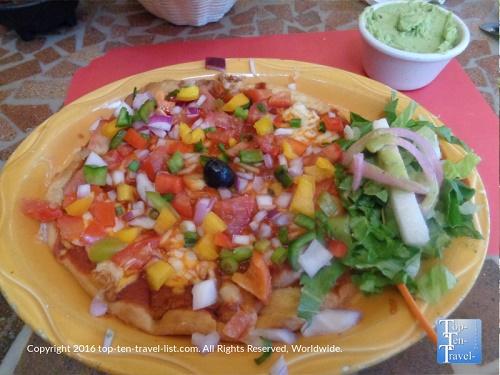 El Rincon Restaurant Preview
