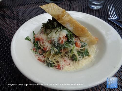 Pasto Restaurant Preview