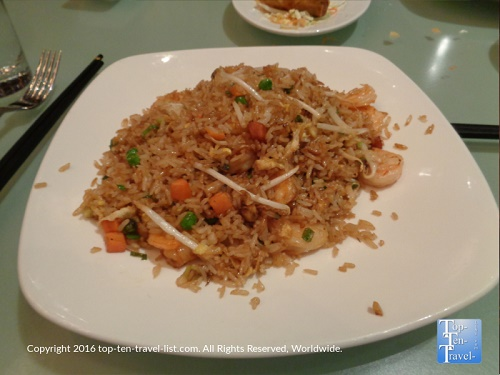 The China House Restaurant Preview
