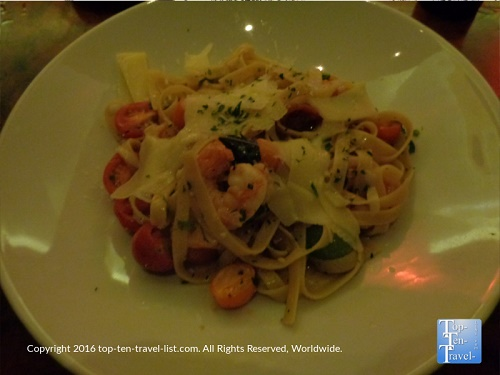 Nove Italiano Restaurant Preview
