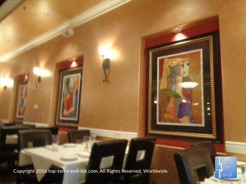 Va Bene Restaurant Preview