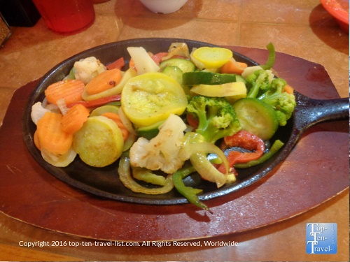 La Sierra Mexican Restaurant Restaurant Preview