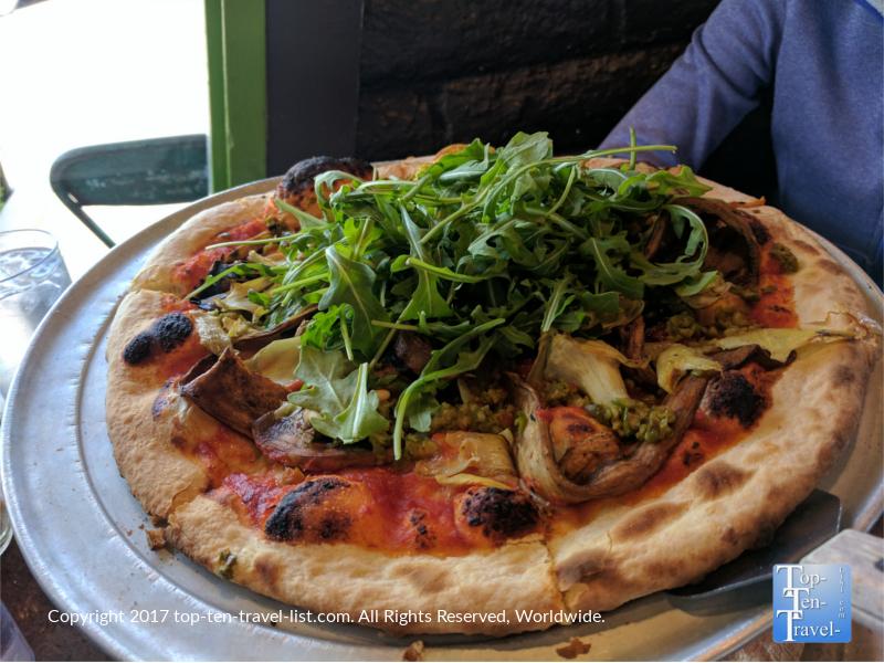 Pisa Lisa Restaurant Preview