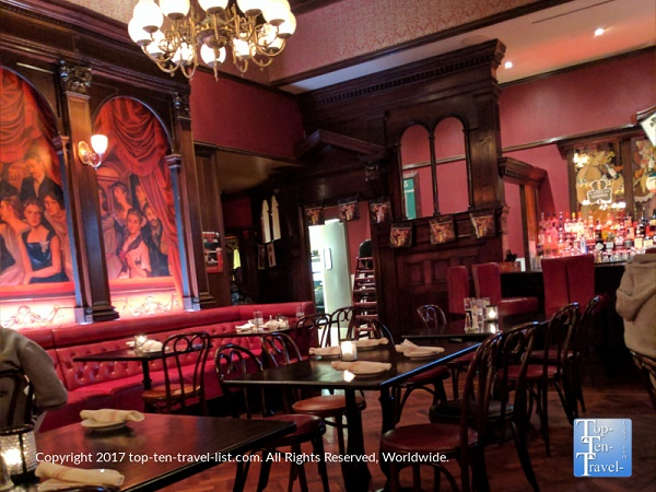 Ri Ra Irish Pub Restaurant Preview