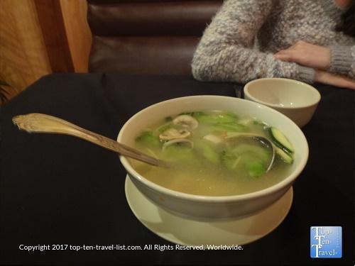 Golden Dragon Restaurant Preview