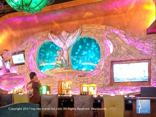 Mermaid Restaurant Restaurant Preview