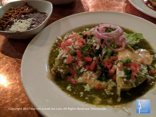 Elote Cafe Restaurant Preview