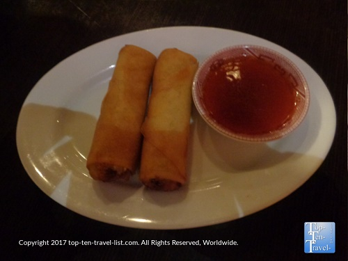 Flo's Asian Kitchen Restaurant Preview