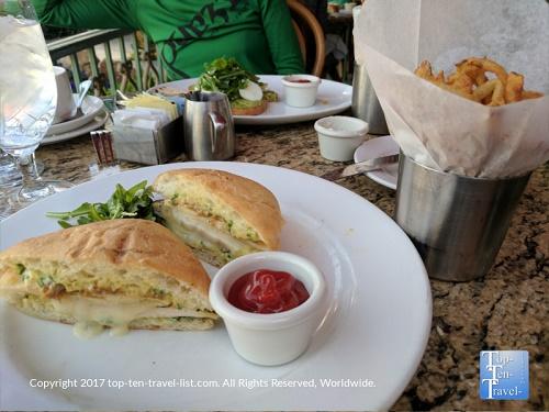 Mon Ami Gabi Restaurant Preview